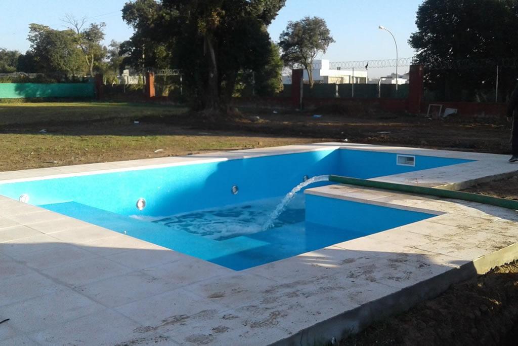 Bombas solares de recirculación de piscinas