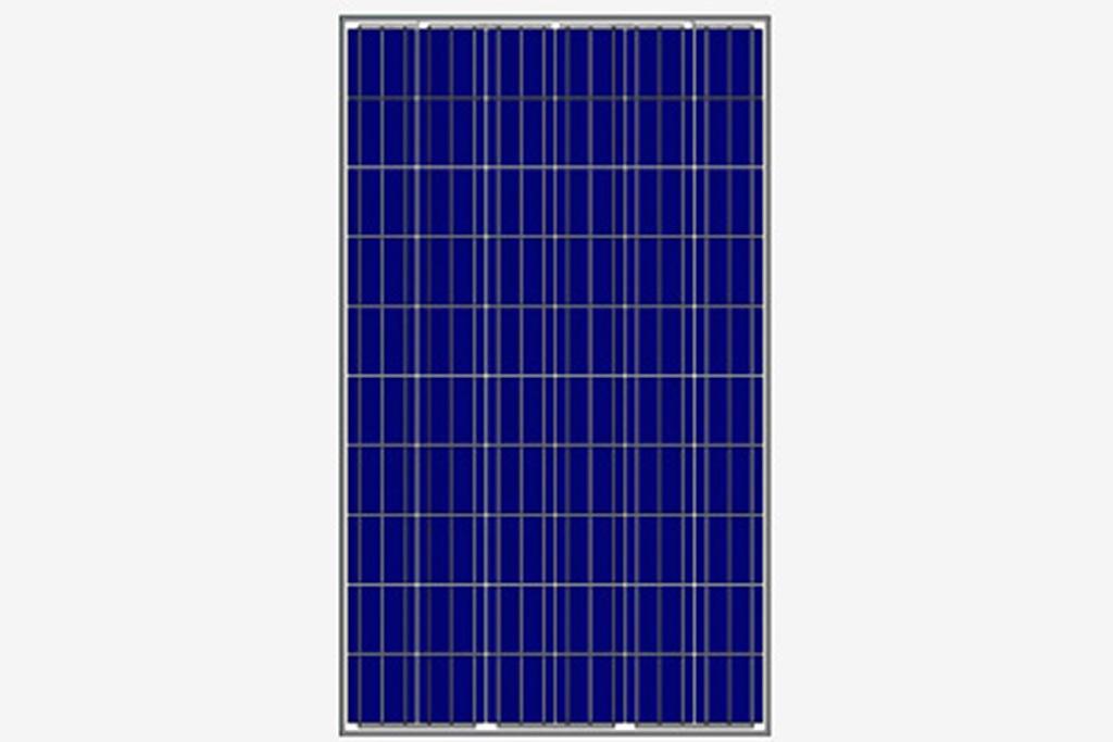 Panel Solar EXO AS-6P30