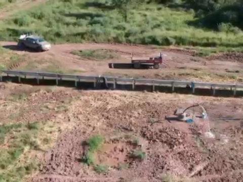 Bombeo solar y ganadería en Salta