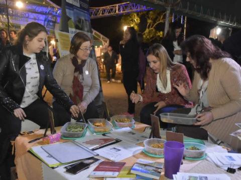 EnerOne participa en la Feria del Libro en Corrientes