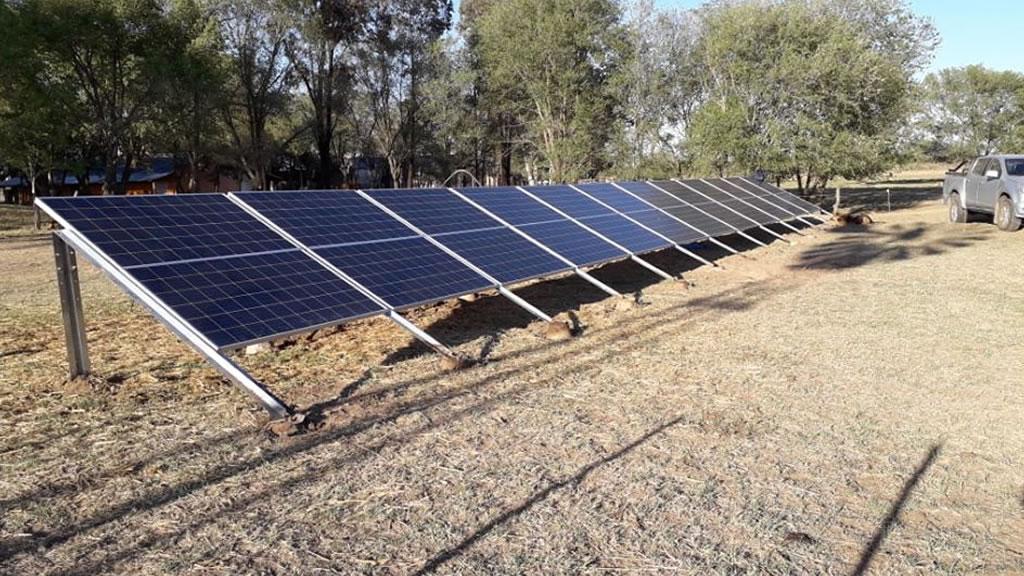 Chaco se adhiere a la ley nacional argentina que establece el régimen de fomento a la generación de energía renovable en la red eléctrica pública