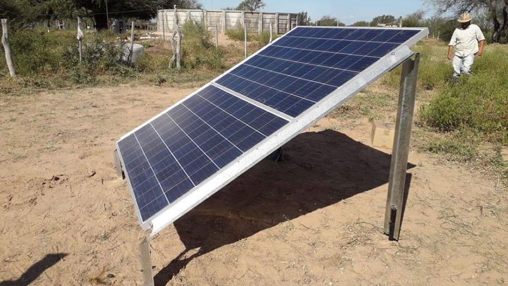Proyecto de Agua Potable, Acueducto Rural en Santa Rita de la Zanja